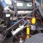 MODEL MAXIMO-DIESEL RV-8800